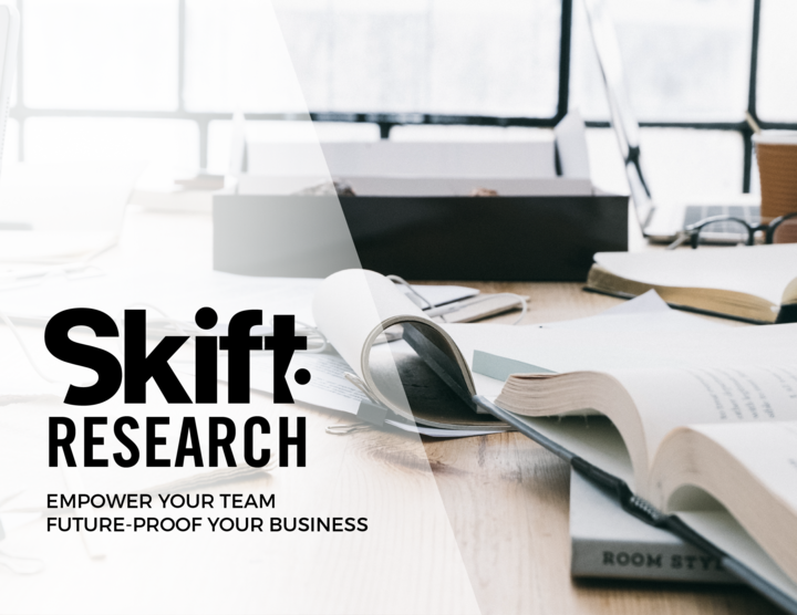 Skift Research Report Overview Deck